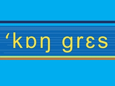 Register for 'kon gres 2013 by 9 August for early bird fee