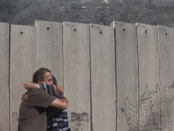 Humanising the Enemy: A story of hope in the Israeli/Palestinian Confl