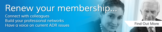 Renew your membership...