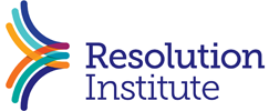 Resolution Insitute Logo